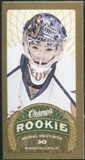 2009/10 Upper Deck Champ's Mini Blue Backs #160 Michal Neuvirth RC