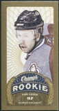 2009/10 Upper Deck Champ's Mini Blue Backs #165 Per Ledin RC