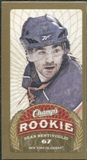 2009/10 Upper Deck Champ's Mini Blue Backs #174 Sean Bentivoglio RC