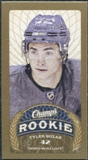 2009/10 Upper Deck Champ's Mini Red Backs #184 Tyler Bozak RC
