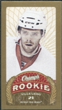 2009/10 Upper Deck Champ's Mini Red Backs #189 Ville Leino RC