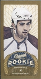 2009/10 Upper Deck Champ's Mini Blue Backs #190 Wes O'Neill RC