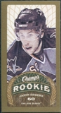 2009/10 Upper Deck Champ's Mini Green Backs #135 Jason Demers RC