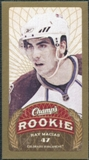 2009/10 Upper Deck Champ's Mini Red Backs #168 Ray Macias RC