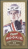 2009/10 Upper Deck Champ's Mini Red Backs #170 Bobby Sanguinetti RC