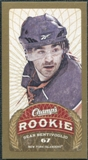 2009/10 Upper Deck Champ's Mini Red Backs #174 Sean Bentivoglio RC
