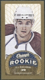 2009/10 Upper Deck Champ's Mini Red Backs #178 T.J. Galiardi RC