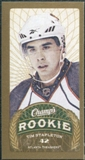 2009/10 Upper Deck Champ's Mini Red Backs #181 Tim Stapleton RC