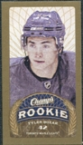 2009/10 Upper Deck Champ's Mini Green Backs #184 Tyler Bozak RC