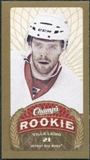2009/10 Upper Deck Champ's Mini Green Backs #189 Ville Leino RC