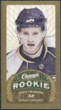 2009/10 Upper Deck Champ's Mini Red Backs #195 Cody Franson RC