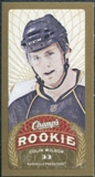 2009/10 Upper Deck Champ's Mini Green Backs #196 Colin Wilson RC