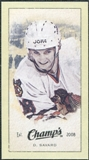2009/10 Upper Deck Champ's Mini Green Backs #219 Denis Savard