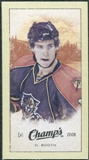 2009/10 Upper Deck Champ's Mini Green Backs #362 David Booth