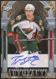 2009/10 Upper Deck Artifacts Autofacts #AFBP Pierre-Marc Bouchard Autograph