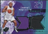 2004/05 Upper Deck SPx Winning Materials #JM Jamaal Magloire
