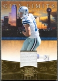 2011 Panini Plates and Patches City Limits Materials #7 Miles Austin /299