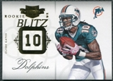 2011 Panini Plates and Patches Rookie Blitz #6 Clyde Gates /249