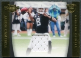 2011 Panini Plates and Patches NFL Equipment #10 Jason Campbell /150