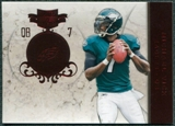 2011 Panini Plates and Patches #7 Michael Vick /299