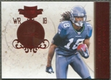 2011 Panini Plates and Patches #63 Sidney Rice /299