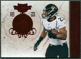 2011 Panini Plates and Patches #69 Rashad Jennings /299