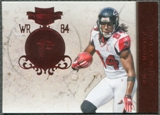 2011 Panini Plates and Patches #84 Roddy White /299