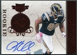 2011 Panini Plates and Patches #148 Lance Kendricks RC Autograph /405