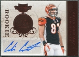 2011 Panini Plates and Patches #185 Colin Cochart RC Autograph /99