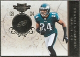 2011 Panini Plates and Patches Silver #24 Nnamdi Asomugha /100