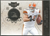 2011 Panini Plates and Patches Silver #40 Peyton Hillis /100