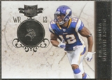 2011 Panini Plates and Patches Silver #57 Percy Harvin /100