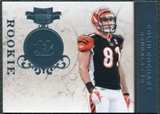 2011 Panini Plates and Patches Platinum #185 Colin Cochart /10