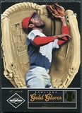 2011 Panini Limited Rawlings Gold Gloves #10 Ozzie Smith /299