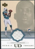 2001 Upper Deck Rookie Threads #RTCC Chris Chambers