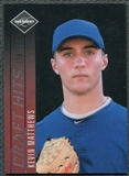2011 Panini Limited Draft Hits OptiChrome #17 Kevin Matthews /199