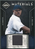 2011 Panini Limited Materials #3 CC Sabathia /499