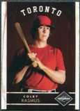 2011  Limited OptiChrome #2 Colby Rasmus /199