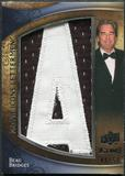 2009 Upper Deck Icons Movie Lettermen Beau Bridges/49/50/(Letters spell out MATT Beau Bridges/49/50/(Letters s