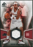 2007/08 Upper Deck SP Game Used #116 Drew Gooden Jersey