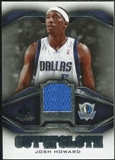 2007/08 Upper Deck SP Game Used Cut from the Cloth #CCJH Josh Howard