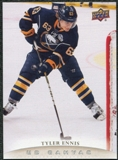 2011/12 Upper Deck Canvas #C130 Tyler Ennis