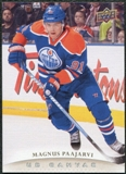 2011/12 Upper Deck Canvas #C150 Magnus Paajarvi