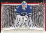 2011/12 Upper Deck Canvas #C199 Cory Schneider
