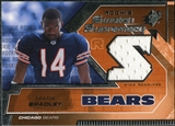 2005 Upper Deck SPx Rookie Swatch Supremacy #RSMB Mark Bradley