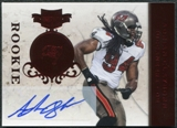 2011 Panini Plates and Patches #103 Adrian Clayborn Autograph 25/49