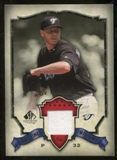2008 Upper Deck SP Legendary Cuts Destined for History Memorabilia #RH Roy Halladay