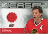 2010/11 Upper Deck Game Jerseys #GJDW Doug Wilson