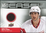 2010/11 Upper Deck Game Jerseys #GJPE Patrick Eaves