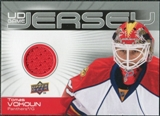 2010/11 Upper Deck Game Jerseys #GJVO Tomas Vokoun